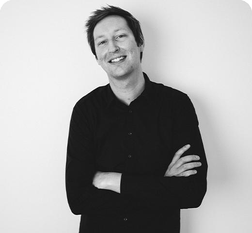 Recruiting Agentur 6/5: Projektleiter Mathias Rusche