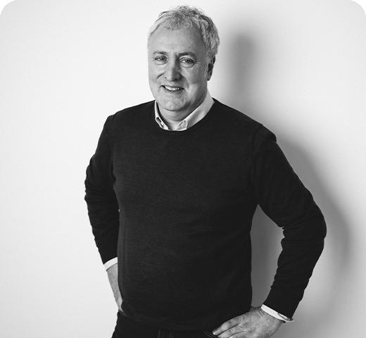 Recruiting Agentur 6/5: Geschäftsführer Uwe Szymonczyk