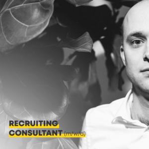Recruiting Consultant